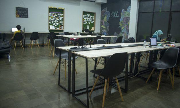 Lingkungan Baru di El Samara